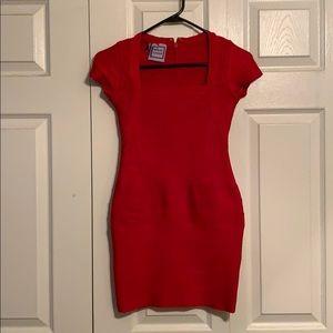 Bodycon Mini bandage dress size S